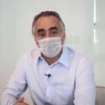 Cartaxo anuncia abertura de novos leitos de UTI no Prontovida e início da Operação Proteção em Mangabeira