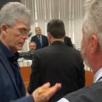 Calvário: Gaeco denuncia Ricardo e mais 12 por fraudes no Hospital de Trauma