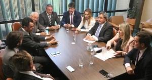 Efraim diz que bancada federal cumpriu importante papel de articulação junto ao Governo Federal na habilitação de 82 leitos de UTI para PB