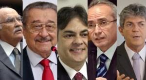 Após decisão do STF, Ministério Público de Contas pede suspensão imediata de pensões a ex-governadores na PB