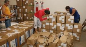 Paraíba recebe respiradores pulmonares e amplia oferta de leitos de UTI