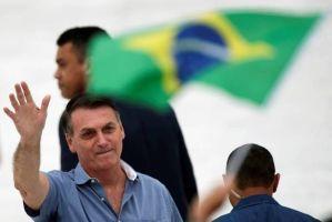 Eleições 2022: Bolsonaro lidera pesquisa em todos os cenários e Moro aparece em segundo lugar, aponta revista Veja