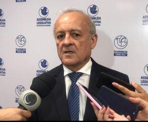 Branco Mendes celebra sanção do governador que aprovou descontos em mensalidades de escolas e faculdades particulares da PB