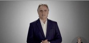 """Cartaxo critica postura de ex-aliados: """"Fica entranho alguém que até ontem dizia que eu era o melhor prefeito e hoje muda de opinião"""""""