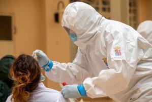 PB entra no 4º mês de pandemia do coronavírus com números crescentes