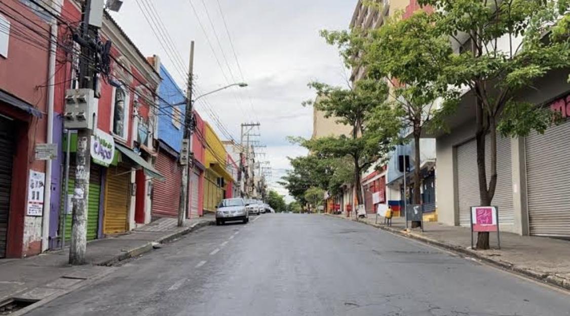 Doze municípios caem em avaliação e devem ampliar medidas de isolamento social