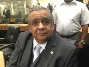 URGENTE: Deputado Edmilson Soares realizará cirurgia segunda-feira e precisa de doação de sangue