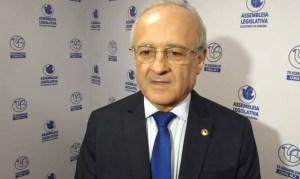 BASTIDORES: Branco Mendes testa positivo para Covid-19 e é o primeiro deputado paraibano infectado pelo vírus