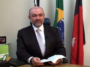 Deputado paraibano indica aliado para um dos cargos mais importante no Ministério da Saúde