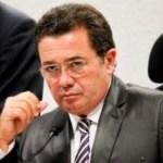 Em nota, Vital do Rêgo diz que delação de Sérgio Cabral é leviana e sequer foi homologada pelo STF