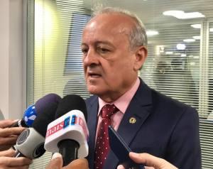 Deputado Branco Mendes renova apelo ao DER para realização de recapeamento na PB-008 de João Pessoa até Pitimbu