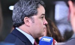 """Efraim fala ao jornal """"Valor Econômico"""" sobre nova linha de crédito"""