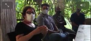 CALVÁRIO: Márcia volta a insinuar que Ministério Público age com motivação política contra ela