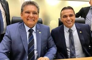 UNANIMIDADE: Vereadores do Avante querem Adriano Galdino no comando do partido
