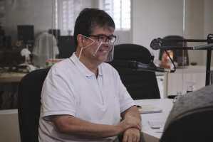 Ruy anuncia emenda parlamentar de R$ 2,2 milhões para assistência social na Paraíba