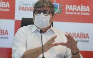 João Azevêdo anuncia pagamento de julho e antecipa primeira parcela do 13º salário para servidores da ativa em agosto