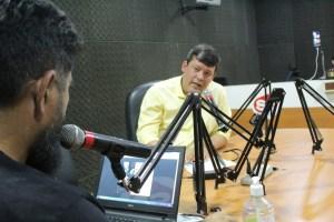 Olavo Macarrão planeja transformar o Conde em destino turístico e fazer de Jacumã a Pipa da Paraíba