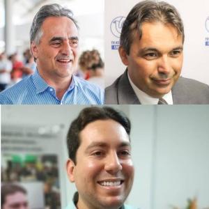 BASTIDORES: Cartaxo abre canal de diálogo com Avante e se reaproxima do partido