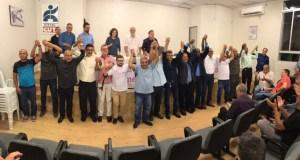 BASTIDORES: Cidadania se reúne para debater eleições em JP e tese de candidatura própria ganha força