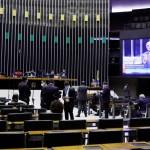 Câmara aprova em 1º turno texto-base da PEC que adia para novembro eleições deste ano