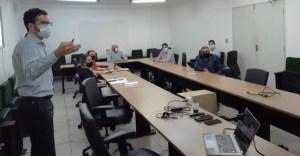 Gestores de saúde avaliam o Plano de Contingência para o coronavírus na Paraíba