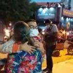 Prefeitura de Pombal, Sertão da PB, utiliza pandemia para promover ação eleitoreira nas ruas