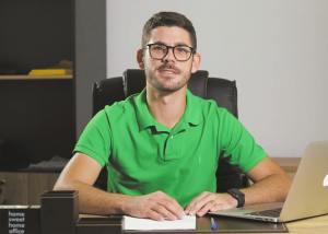 Pré-candidato a prefeito de Pedras de Fogo expõe trama da oposição para prejudicar sua campanha com tentativa de extorsão