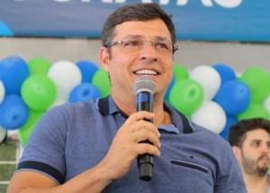 Mais de 300 obras e ações marcam gestão histórica do prefeito Vítor Hugo em Cabedelo