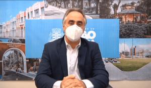 Tribunal de Contas do Estado aprova por unanimidade as contas de 2018 de Luciano Cartaxo