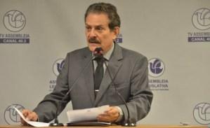 Felipe Leitão é eleito vice-presidente da ALPB e Tião Gomes assume liderança do G11