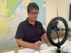 PSC indica Zé Gadelha para vice de Ruy Carneiro