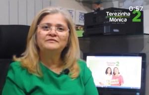 """AVANÇO – Vice-reitora da UFPB, Bernardina Freire declara apoio a chapa """"Inovação com Inclusão"""""""