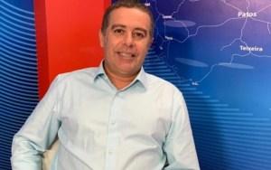 """""""João Pessoa não é curral eleitoral"""", sentencia pré-candidato João Almeida ao falar das eleições municipais"""