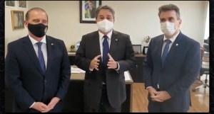 Efraim anunciou a liberação de quase R$19 milhões para o PAA Leite da Paraíba