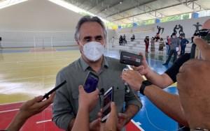 """""""Edilma é a candidata para ganhar as eleições"""", diz Cartaxo após adversários menosprezarem escolha do PV"""