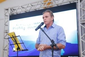 Prefeito de Pedras de Fogo comemora mais uma vez a elevação do IDEB no município e destaca investimento no ensino integral