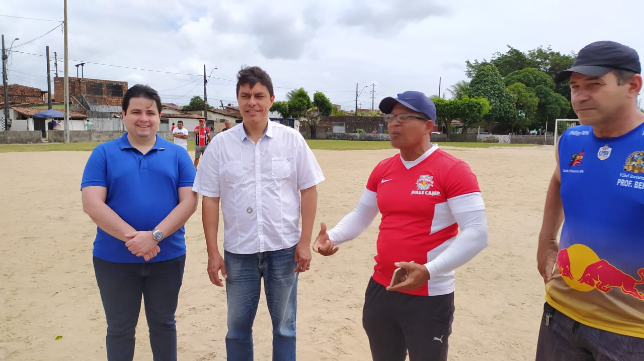 EXCLUSIVO – PSL sela acordo com DEM e vai indicar o vice de Raoni Mendes