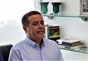 Solidariedade oficializa João Almeida e Carlisson Fonseca para disputar prefeitura em convenção nesta terça-feira