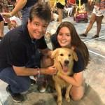 Defensor da causa animal, Ruy vai construir SAMU e Hospital Veterinário em João Pessoa