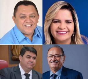 Em nota, vereadores do Avante decidem acompanhar a decisão do partido em apoiar Cícero Lucena