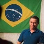 João Almeida apresenta propostas de gestão para moradores do bairro Ilha do Bispo