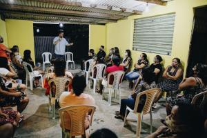 Ruy Carneiro propõe criação da Casa da Mulher Pessoense