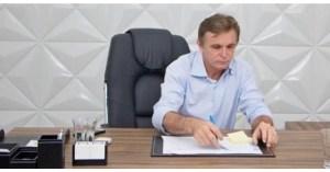Prefeito de Pedras de fogo, Dedé Romão, entregará o primeiro society público da Paraíba