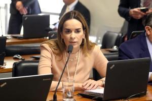 Senado aprova PL relatado por Daniella Ribeiro para salvar escolas privadas afetadas pela pandemia da Covid-19