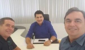 Eduardo Pedrosa deixa secretaria na PMJP, assume presidência do Solidariedade e vai coordenar campanha de João Almeida