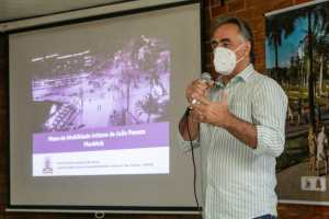 Luciano Cartaxo apresenta Plano de Mobilidade Urbana e lança primeira linha entre bairros com passagem a R$ 2
