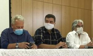 Senador Diego Tavares visita Cajazeiras e promete empenho para construção do Hospital Universitário do Sertão