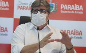 João Azevêdo anuncia investimentos de R$ 42 milhões em ordens de serviço, ordens de licitação e obras concluídas