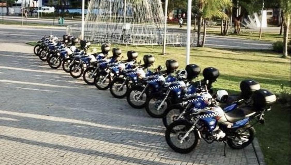 Prefeitura renova toda frota da Guarda Municipal e novos veículos vão ampliar atendimentos