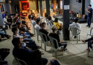 Ruy vai oferecer 8 mil vagas em cursos de formação profissional com o Capacita Juventude